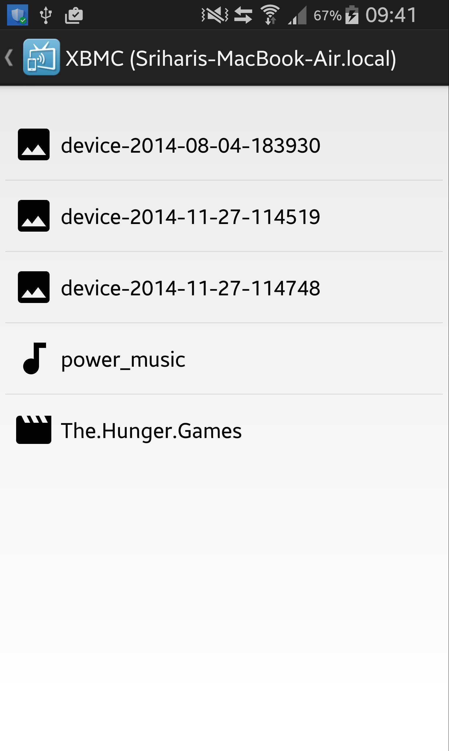 Android | Java Junkie